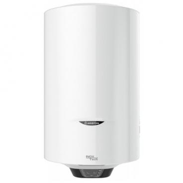 Накопительный электрический водонагреватель Ariston PRO1 ECO INOX ABS PW 80 V Slim