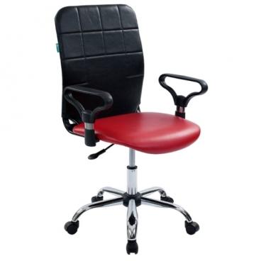 Компьютерное кресло Бюрократ CH-596 офисное