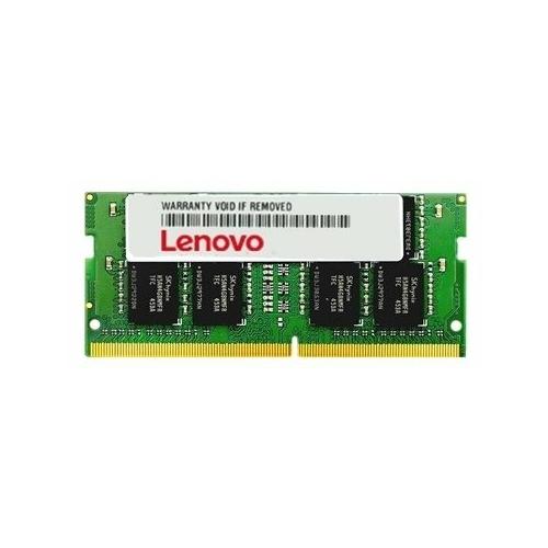 Оперативная память 8 ГБ 1 шт. Lenovo 4X70J67435