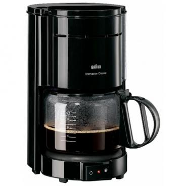 Кофеварка Braun KF 47