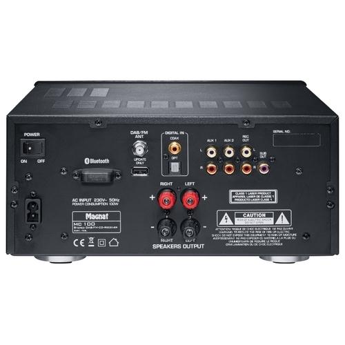 CD-ресивер Magnat MC 100