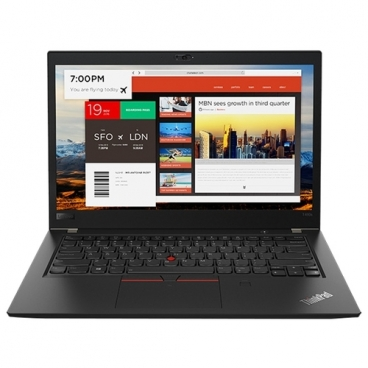 Ноутбук Lenovo ThinkPad T480s