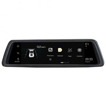 Видеорегистратор SHIFT V9.5, 4 камеры, GPS