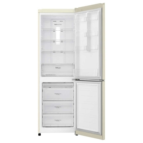 Холодильник LG GA-B419 SYUL