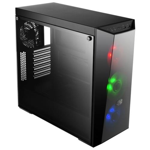 Компьютерный корпус Cooler Master MasterBox 5 Lite RGB (MCW-L5S3-KGNN-02) w/o PSU Black