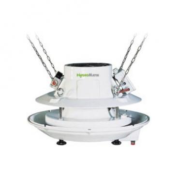 Увлажнитель воздуха HygroMatik DG4