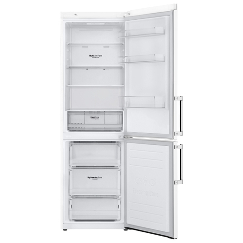 Холодильник LG DoorCooling+ GA-B459 BQKL