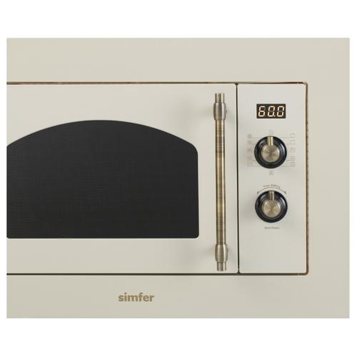 Микроволновая печь встраиваемая Simfer MD2340