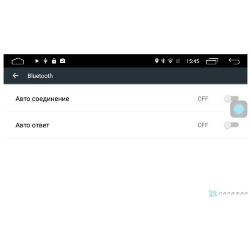 Автомагнитола Parafar Volkswagen Jetta 2016 Android 8.1.0 (PF990KHD)