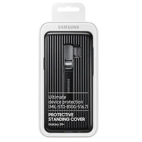 Чехол Samsung EF-RG965 для Samsung Galaxy S9+
