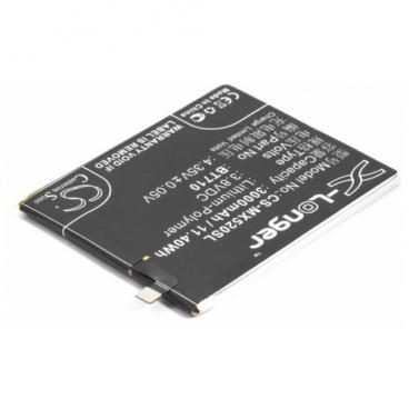 Аккумулятор Cameron Sino CS-MX520SL для Meizu M5c