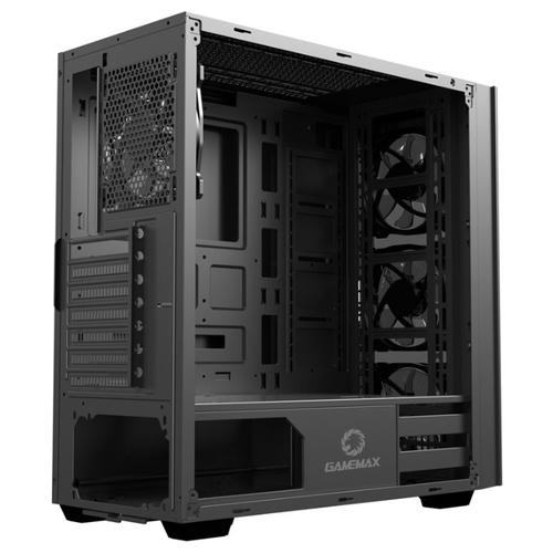 Компьютерный корпус GameMax Draco new Black