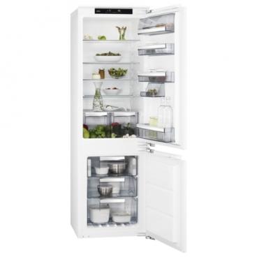 Встраиваемый холодильник AEG SCR 81816 NC