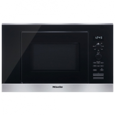 Микроволновая печь встраиваемая Miele M 6030 SC EDST/CLST