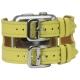 Marcel Robert Ремешок для Apple Watch 38mm ST Double Buckle из натуральной кожи теленка