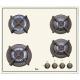 Варочная панель TEKA ER 60 4G AI AL CI WHITE CREAM (40260711)