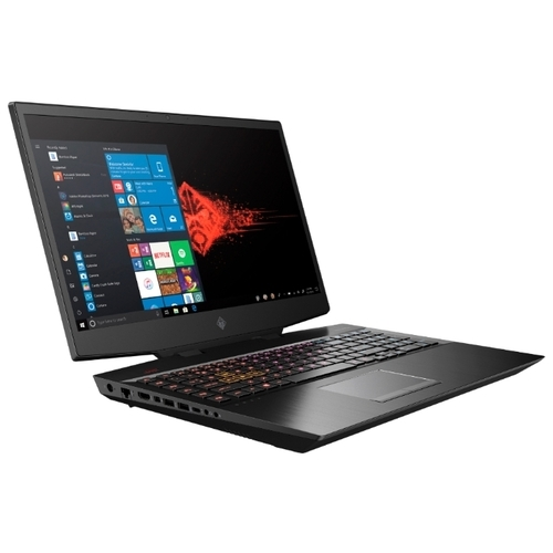 "Ноутбук HP OMEN 17-cb0004ur (Intel Core i7 9750H 2600 MHz/17.3""/1920x1080/32GB/544GB SSD+Optane/DVD нет/NVIDIA GeForce RTX 2070/Wi-Fi/Bluetooth/Windows 10 Home)"