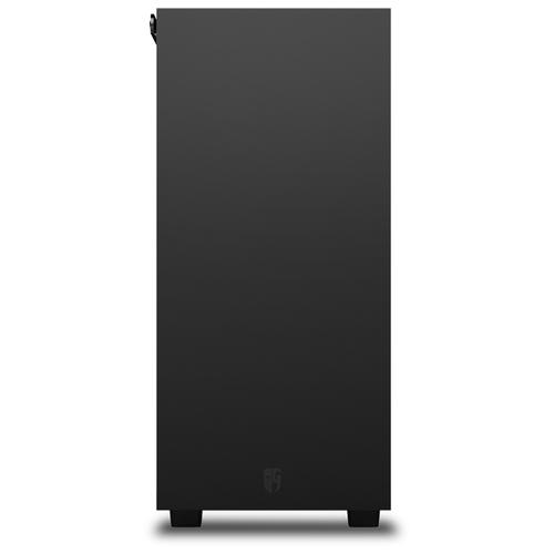 Компьютерный корпус Deepcool Macube 550 Black