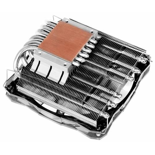 Кулер для процессора ID-COOLING IS-60