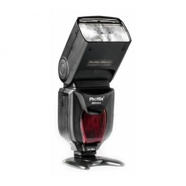 Вспышка Phottix Mitros TTL+ for Nikon