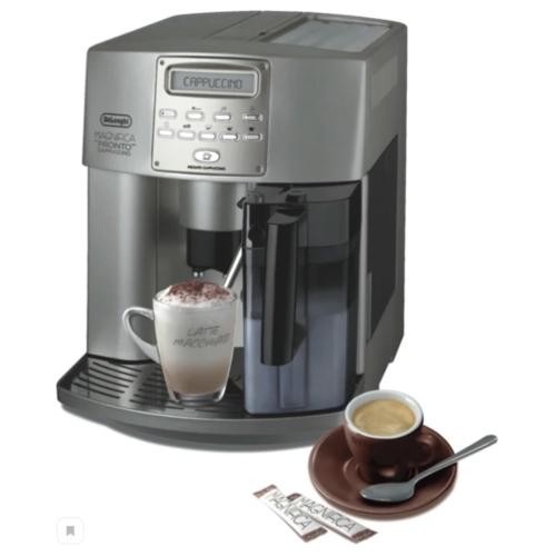 Кофемашина De'Longhi ESAM 3500