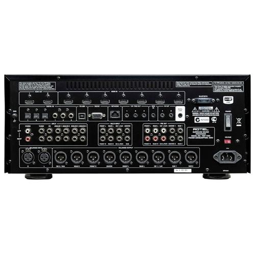 AV-процессор Rotel RSP-1582