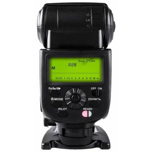 Вспышка Sunpak PZ58X for Nikon