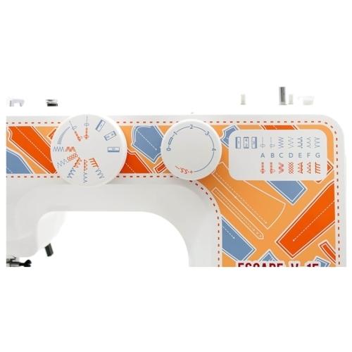 Швейная машина Janome Escape V-15
