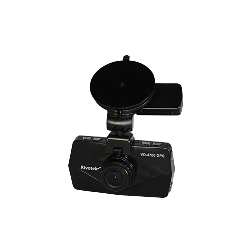 Видеорегистратор Rivotek VD-4700 GPS, GPS