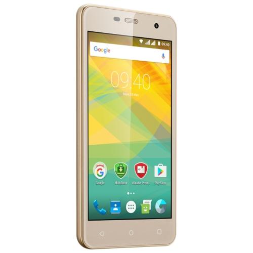 Смартфон Prestigio Muze G3 LTE