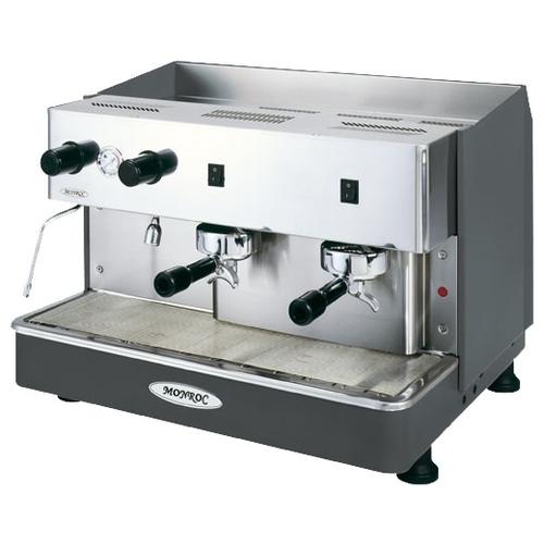 Кофеварка рожковая Expobar MONROC PULSER 2GR