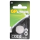 Батарейка GP Lithium Cell CR2032