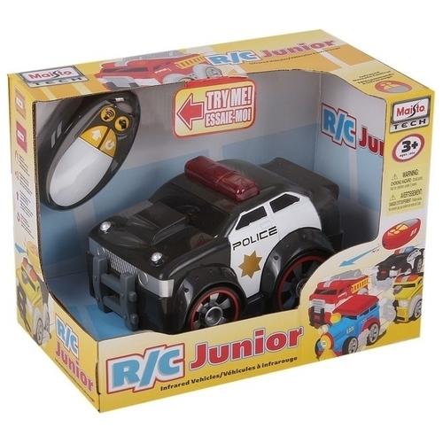 Легковой автомобиль Maisto Junior (81116) 16 см