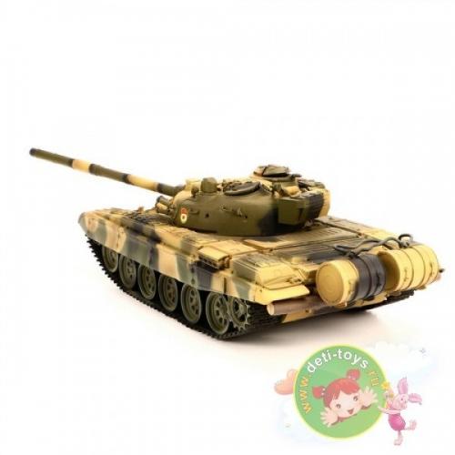 Танк VSTank T72 1:24