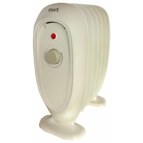 Масляный радиатор EWT NOC eco 7 TLS