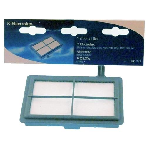 Electrolux Моторный фильтр EF75C