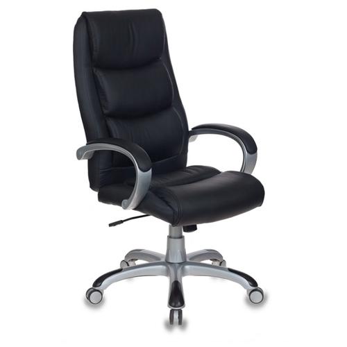 Компьютерное кресло Бюрократ CH-S840N для руководителя