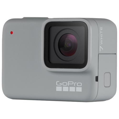 Экшн-камера GoPro HERO7 (CHDHB-601)
