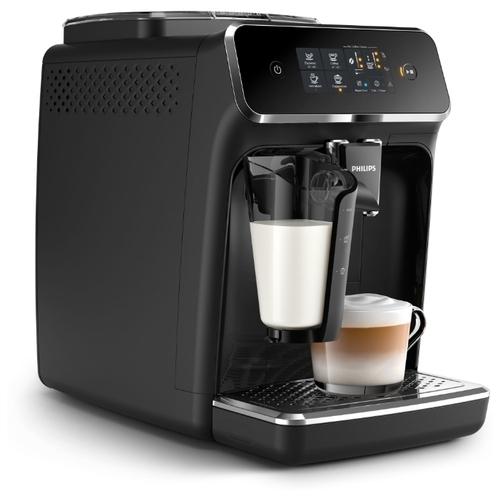 Кофемашина Philips EP2231 Series 2200 LatteGo