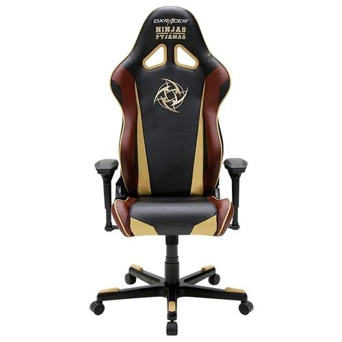 Компьютерное кресло DXRacer Special Edition OH/RE126/NCC/NIP игровое
