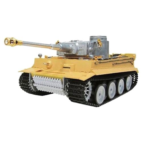 Танк Taigen Panzerkampfwagen VI Tiger 1 (TG3818-1KIT) 1:16 52 см