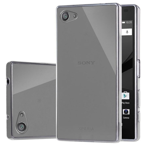 Чехол Gosso 47745 для Sony Xperia Z5 Compact