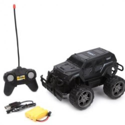 Машинка Наша игрушка RD623 1:5