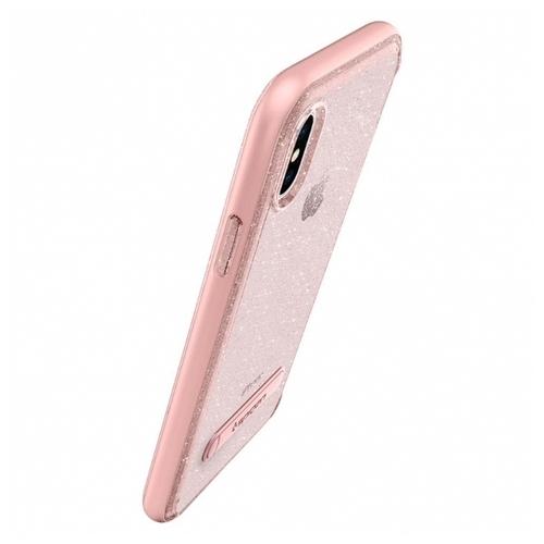 Чехол Spigen 057CS22150 для Apple iPhone X