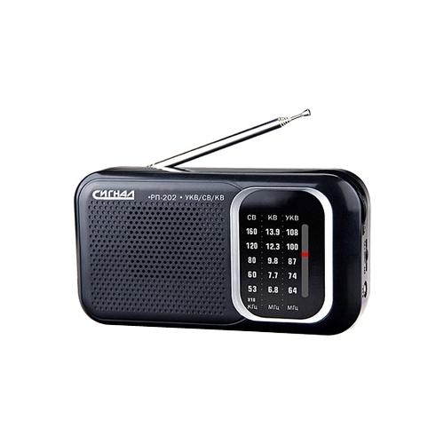 Радиоприемник СИГНАЛ ELECTRONICS РП-202