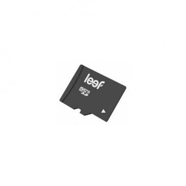 Карта памяти Leef microSD