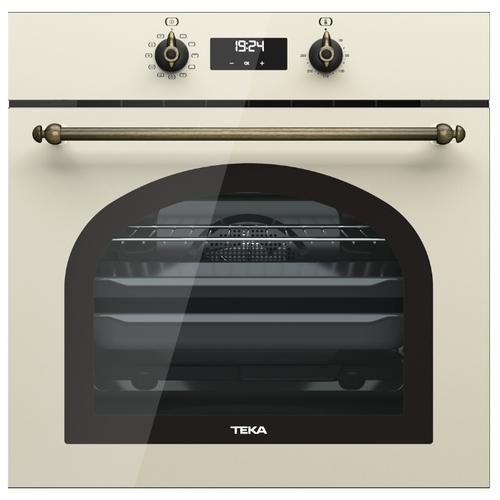Электрический духовой шкаф TEKA HRB 6400 VNB BRASS