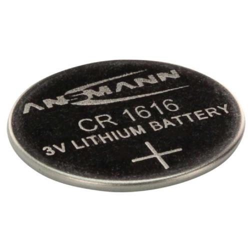 Батарейка ANSMANN CR1616