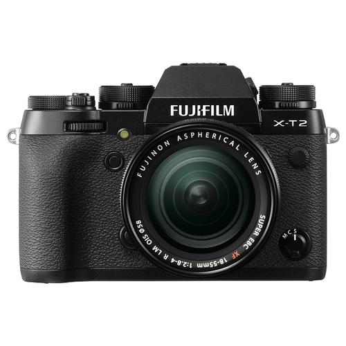 Фотоаппарат Fujifilm X-T2 Kit