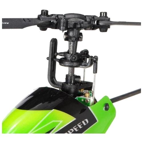 Вертолет WL Toys V955 25 см